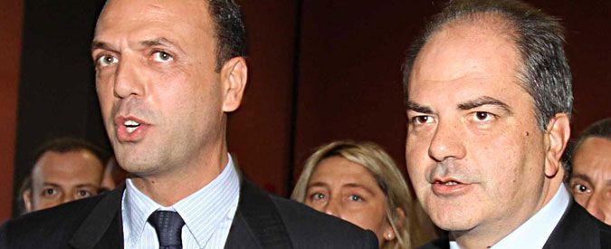 il popolo del blog,: Mafia capitale, Odevaine racconta gli affari di Nc...