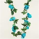 Shop our ivy garland and silk flowers wholesale collection for all of your wedding decorating needs.