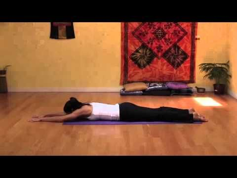 Yoga Moves - Shapeshifter Yoga