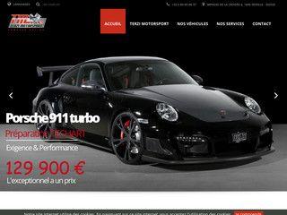 Acheter voitures de luxe préparées
