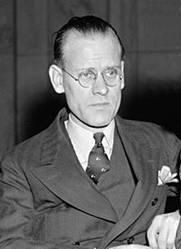 Philo Farnsworth - Electronic TV Inventor  Inventor of the first Electronic Television, over 300 United States and foreign patents