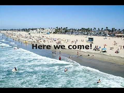 Phantom Planet - California (With Lyrics)  LOved the OC.. Miss that show.