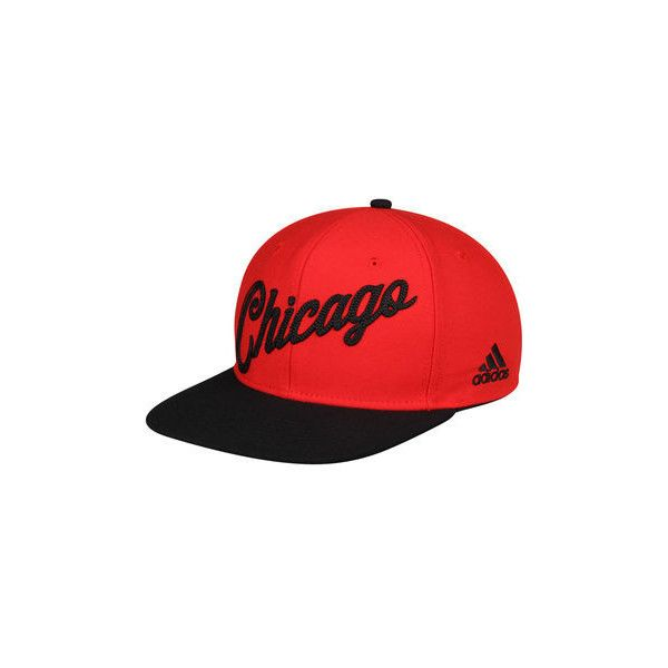 Chicago Bulls Men's Hats - Buy Bulls Caps for Men from NBA Store ❤ liked on Polyvore featuring men's fashion, men's accessories, men's hats, mens hats, mens caps and mens caps and hats