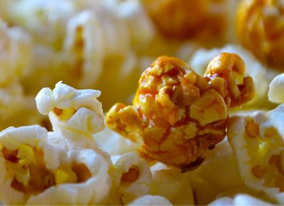 PureWow - Kettle Call: #Popcorn that thinks out of the bag