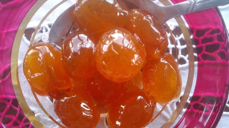 Κερασι-φραουλα γλυκο | Συνταγές της Κλεοπάτρας...