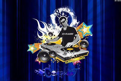 descarga DJ CLAURE TARIJA BOLIVIA ~ Descargar pack remix de musica gratis | La Maleta DJ gratis online