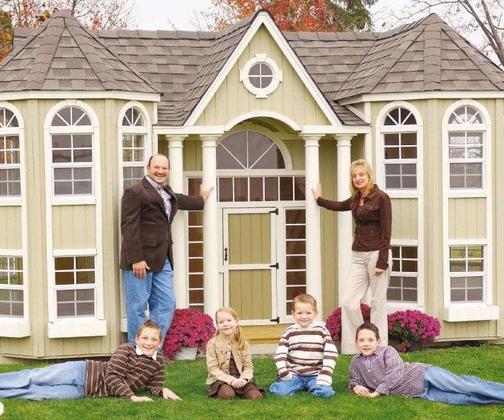 113 best gothic playhouses images on pinterest for Portico muebles