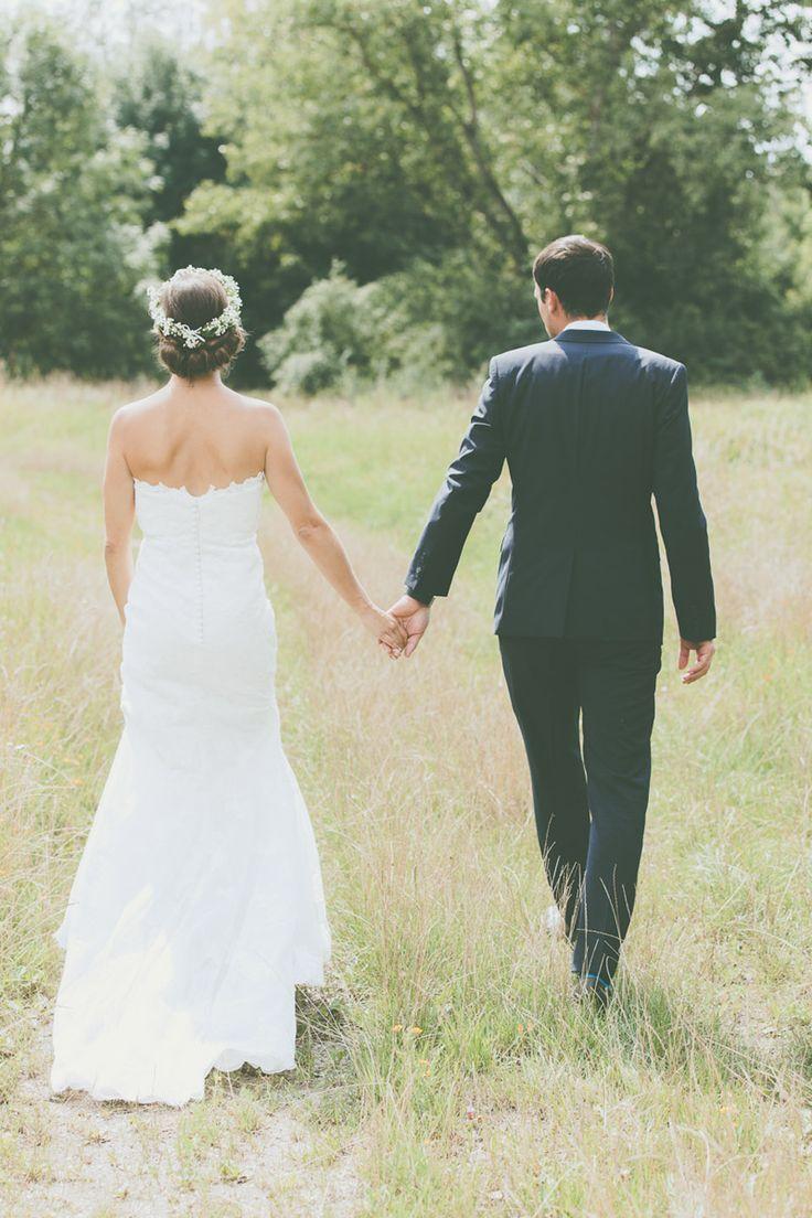 Bezaubernde Vintage-Hochzeit auf Schloss Schönborn - #auf #Bezaubernde #Schloss... - Wedding Fotoshooting