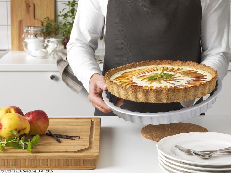 Sve za kuhanje možeš naručiti iz svoje kuhinje. :) www.IKEA.hr/internetska_trgovina