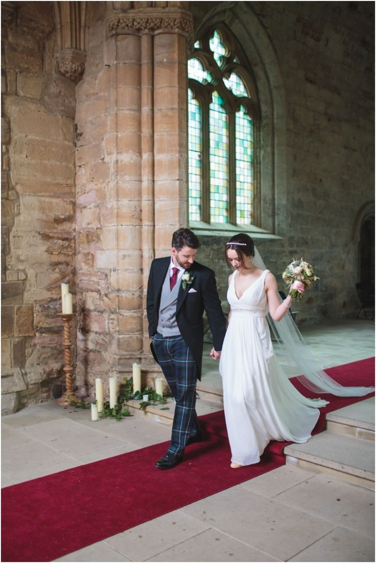 This is one of my favourites - thank you, Zoe, Rob and Emma! At Seton Collegiate Church
