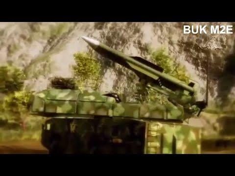 Armée algérienne 2016 2017 nimr a tamanrasat - YouTube