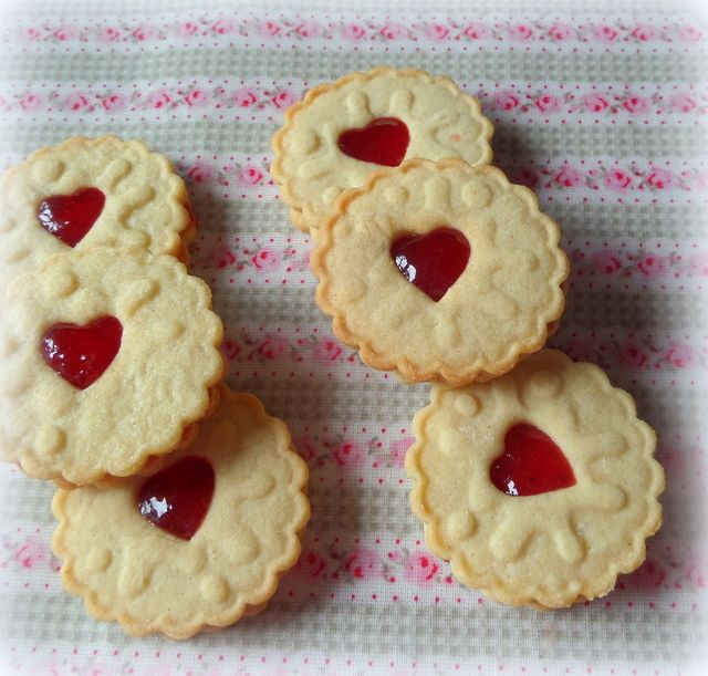 Some Classic British Biscuits (The English Kitchen ...