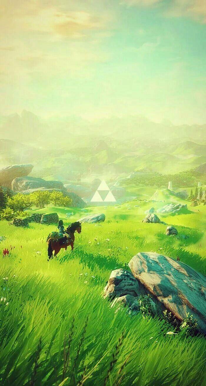 Zelda Wallpaper Legend Of Zelda Zelda Art Legend Of Zelda Breath