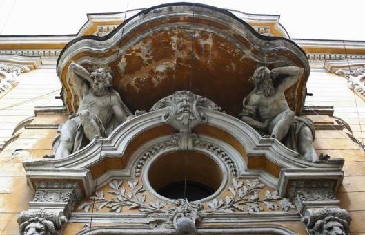 Casa Macca Bucuresti Institutul de Arheologie Vasile Pârvan Bucharest Romania architecture little paris 96