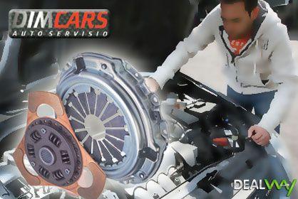 ΛΗΓΕΙ ΣΕ 1 ΗΜ. 170€ για να κάνετε Αντικατάσταση Σετ Δίσκο-Πλατώ, σε Fiat Punto II, Citroen C1-Saxo, Toyota Aygo και Peugeot 206, συμπεριλαμβανομένης της εργασίας και των ανταλλακτικών, από την Dimcars Autoservices στην Καλλιθέα!! Πληρώνετε 20€ Εκπτωτικό κουπόνι και δίνετε στην επιχείρηση επιπλέον 150€! Μια προσφορά αρχικής αξίας 340€. Έκπτωση 50%