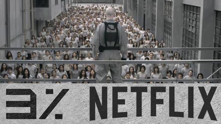 Durante o lançamento do Prêmio Netflix , na última terça-feira, 13, o E! Online…