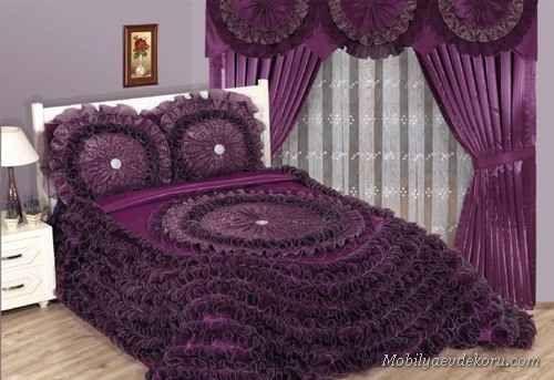 awesome Yatak Odası Perdeleri