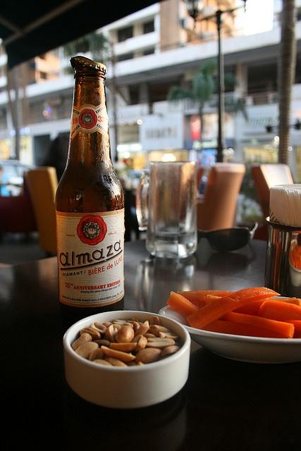 Cheers! Lebanon's Finest - 75 Years of Almaza Beer