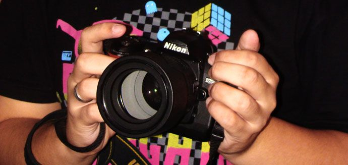 Como escolher a câmera digital certa para você: http://blog.batecabeca.com.br/como-escolher-a-camera-digital-certa-para-voce.html