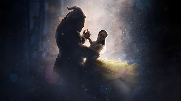 See Belle and the Beast dance in new Beauty and the Beast poster   Beauty and the Beast is a highly-anticipated live-action movie based on Disneys classic animated film. Emma Watson has posted a new poster for the film on her Facebook page featuring Belle and the Beast dancing romantically.  Check out the poster below.  The film is directed by Bill Condon and starsLuke Evans Kevin Kline Josh Gad Ewan McGregor Stanley Tucci Gugu Mbatha-Raw Audra McDonald Ian McKellen and Emma Thompson…
