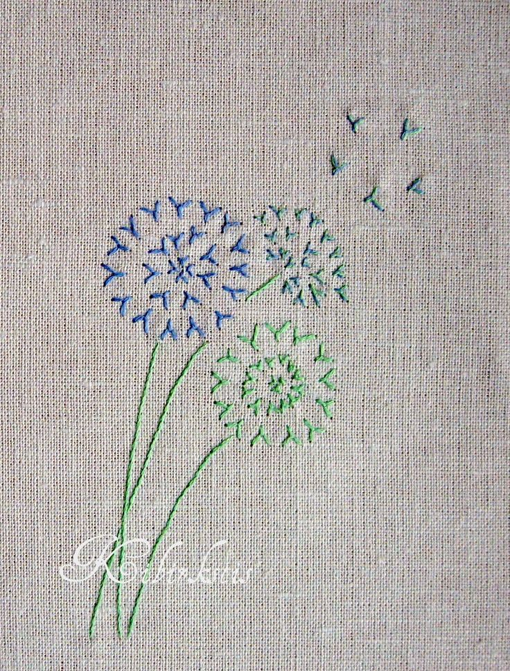 Repinned by RainyDayEmbrdry www.etsy.com/shop/RainyDayEmbroidery