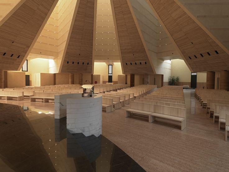 Torino, Chiesa Santo Volto