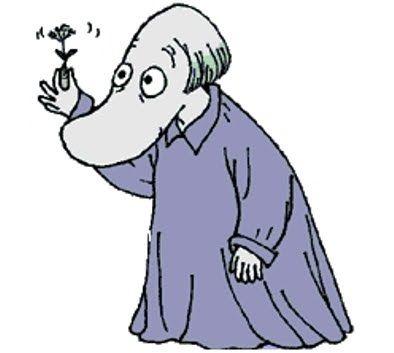 Hemuli on laji Tove Janssonin Muumi-kirjoissa ja -sarjakuvissa sekä niihin perustuvissa animaatioissa. Useimmin nimellä viitataan televisiosarjojen Hemuliin , joka kerää postimerkkejä ja kasveja. Hemuleita on mymmelien, muumien, niiskujen, homssujen ja monien muiden tapaan useita, kuten Muumilaakson poliisi. Pienellä kirjoitettuna hemuli tarkoittaakin lajia. Hemulit pitävät rauhasta ja ovat usein kiinnostuneita jostain tietystä aiheesta, eivätkä juurikaan välitä muusta.[1] Hemulit ovat…