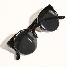 Lunettes noires - Collection Lunettes - Pimkie France