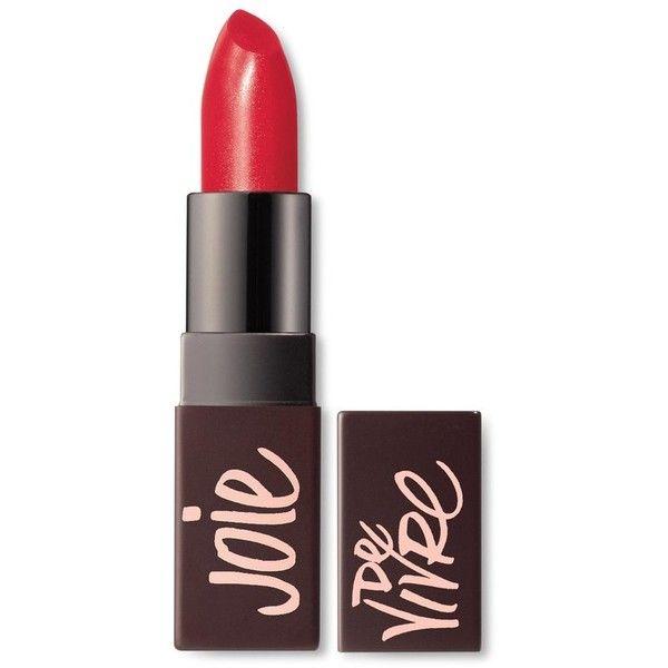 Laura Mercier Joie De Vivre Velour Lovers Metallic Lip Color/0.12 Oz. ($28) ❤ liked on Polyvore featuring beauty products, makeup, lip makeup, lipstick, beauty, smile, laura mercier, laura mercier lipstick and moisturizing lipstick