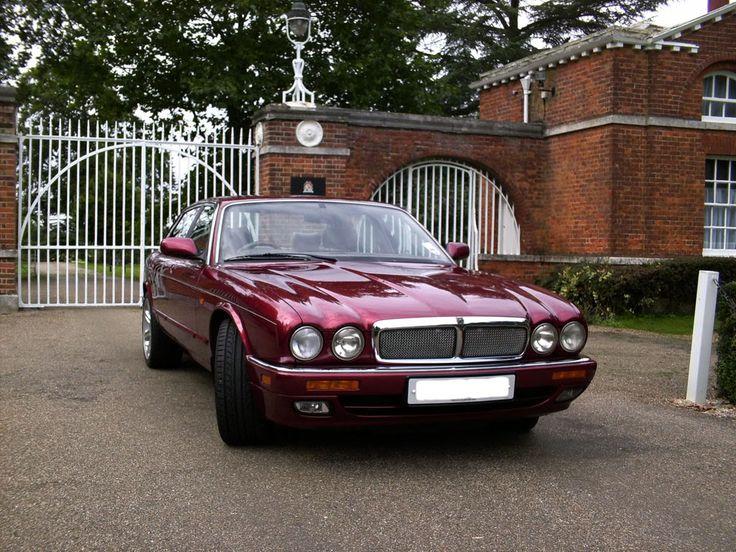 Jaguar X300 XJ6