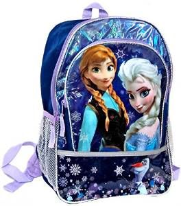 Disney Frozen backpacks & school supplies are the hottest thing for back to  school. Load up on Disney Frozen school supplies now because they sell out  fast.