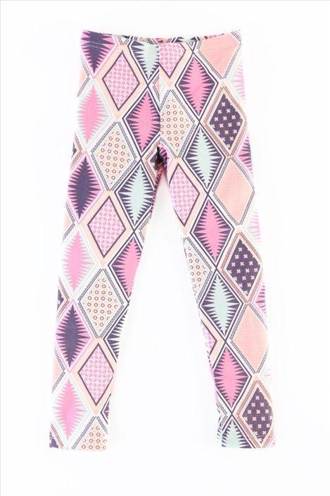 pastel aztec tights {cotton on kids}.