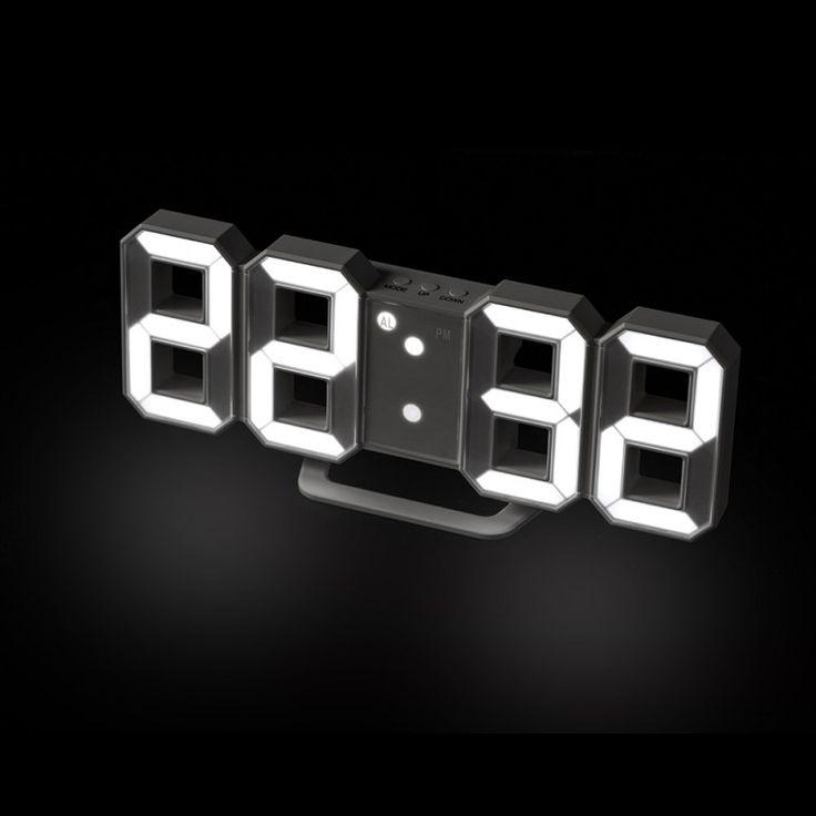 Réveil Digital XL