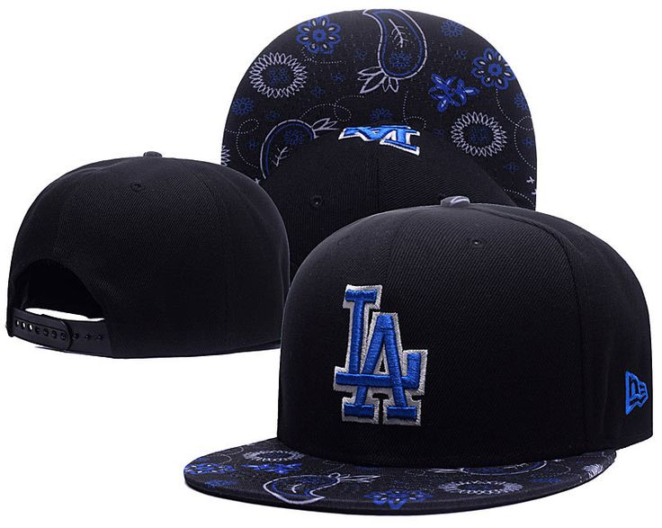 Los Angeles Dodgers NFL Paisley Snapback Hats|only US$6.00 - follow me to pick up couopons.