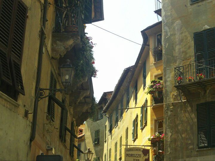Ovada (Italia)