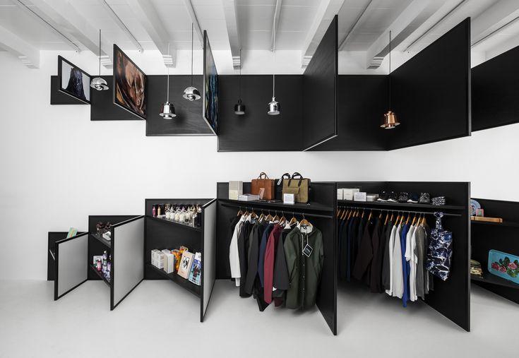 MarketingTribune | [Interview] Van tijdschrift naar winkel: Jeroen Dellensen (i29) over ontwerp Frame Store | Design