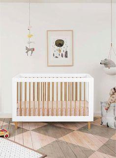 1000 Ideas About White Cribs On Pinterest Cribs White