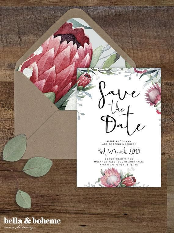Save the Date INSTANT DOWNLOAD DIY Printable Save the Date Editable pdf Wedding Invite Rustic Invites Templett Bramble Green Leaves