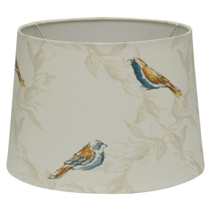 Bird Lamp Shade: Pinterest: Discover And Save Creative Ideas
