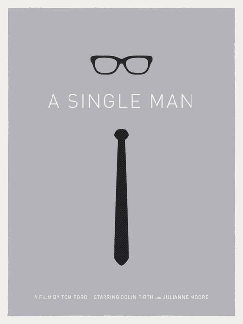 A single ManGreat Movie, Minimalist Movie Posters, Picture-Black Posters, Graphics Design, Tomford, Art Posters, Tom Ford, Asingleman, A Single Man