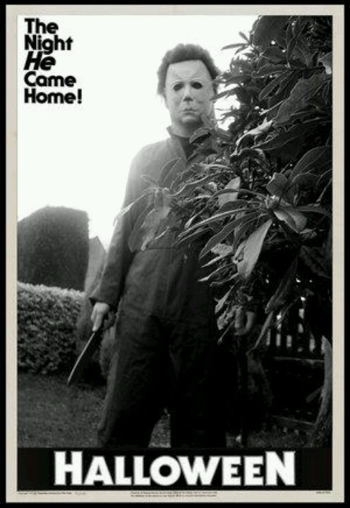 halloween john carpenter book