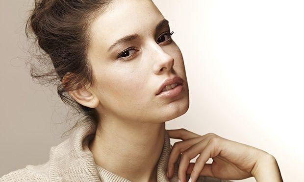 Lições de beleza para cuidar da pele sensível