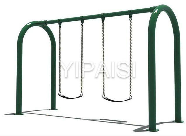 #Adult swing set for sale, #Leisure park swing set, #2 seats park swing set