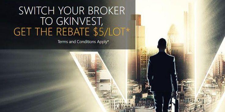 GKInvest, salah satu broker lokal yang patut anda pertimbangkan jika ingin bertransaksi forex. GKInvest adalah satu dari sedikit broker lokal yang mampu menghadirkan fitur trading berkualitas internasional.