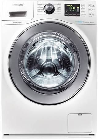 Samsung Ecobubble WD106UHSAWQ Lavadora/Secadora - 10.1 KG - Branco