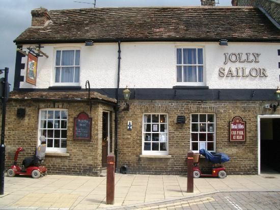 #Link4Coffee - Jolly Sailor in Ramsey Cambs District #L4G https://plus.google.com/100264639260393699278/about?gl=uk&hl=en