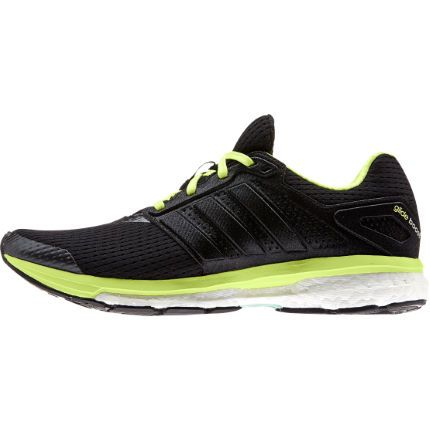 Wiggle | Adidas Women's Supernova Glide Boost 7 Shoes (AW15) | Cushion Running Shoes