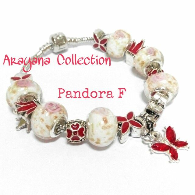 Gelang Pandora F