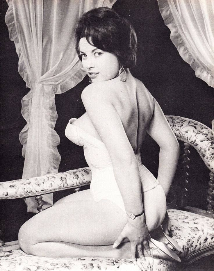june palmer born in london england 1 august 1940 6