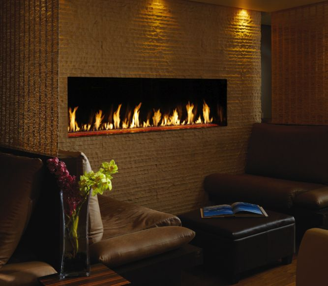 457 best Linear Fireplaces Linear Contemporary images on